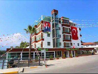 Reyda Butik Otel Hatay Arsuz
