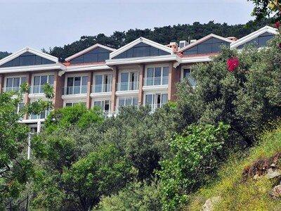 Rezone Health & Oxygen Hotel Kazdağları Balıkesir Edremit Altınoluk