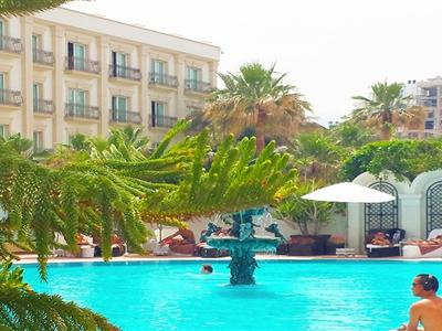 Rocks Hotel Casino Girne