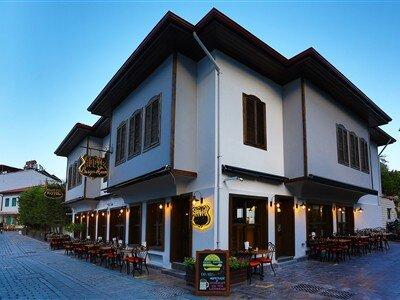 Route Hotel Kaleiçi Antalya Muratpaşa Antalya Merkez