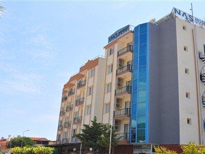 Royal Nas Resort Otel İzmir Seferihisar Mersin Alanı Mahallesi