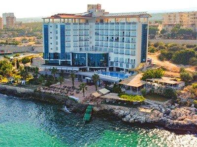 Royal Sebaste Hotel Mersin Erdemli Ayaş