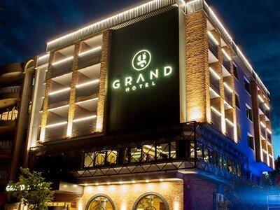 Sakarya Grand Hotel Sakarya Adapazarı Adapazarı Merkez