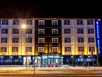 Sapran Deluxe Hotels Kars Kars Merkez Kaleiçi Mahallesi
