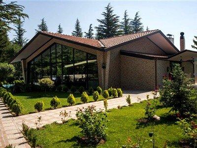 Sarar Boutique Apart Hotel Eskişehir Eskişehir Merkez Sümer Mahallesi