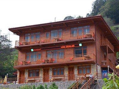 Şen Villa Motel Trabzon Çaykara Uzungöl
