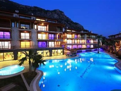 Shimal Residences & Hotels Muğla Akyaka Köyiçi Mevkii