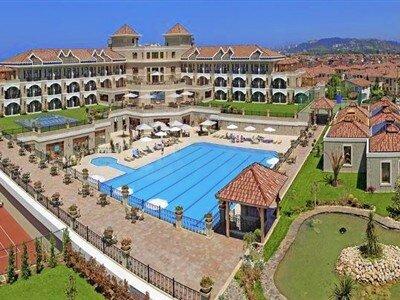 The Sign Şile Hotel & Spa İstanbul Şile Kumbaba Mahallesi