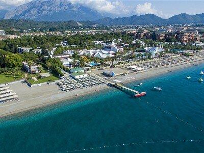 Simena Hotel Antalya Kemer Çamyuva