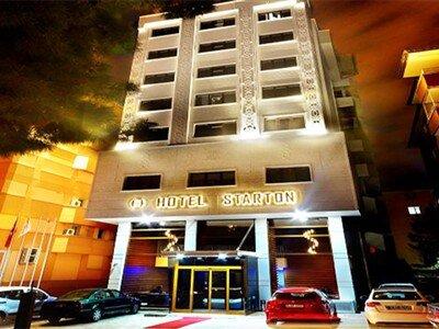 Starton Hotel Ankara Çankaya Kızılay