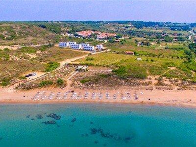 Sukha Inn Hotel & Beach Çanakkale Bozcaada Bozcaada Merkez