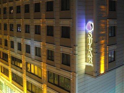 Sular Hotel Kahramanmaraş Kahramanmaraş Merkez Kurtuluş