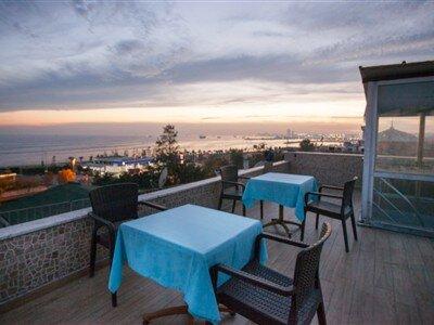 Sultanahmet Inn Hotel İstanbul Fatih Küçük Ayasofya Mahallesi