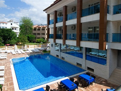 Supreme Marmaris Hotel Muğla Marmaris Armutalan