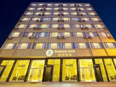 SV Business Hotel Diyarbakır Diyarbakır Sur İnönü Blv.