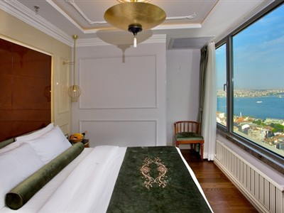 Taksim Star Hotel İstanbul Beyoğlu Taksim