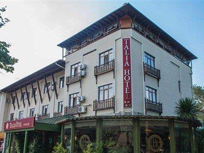 Talia Hotel Sakarya Sapanca Kırkpınar