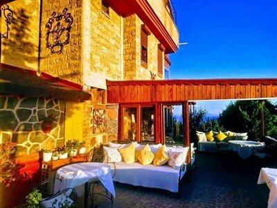 Taş Ev Otel İzmir Dikili Çandarlı
