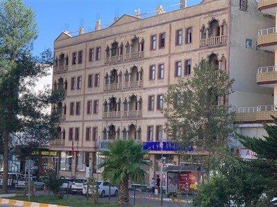 Taş Saray Bardakçı Oteli Adıyaman Kahta Karşıyaka Mahallesi