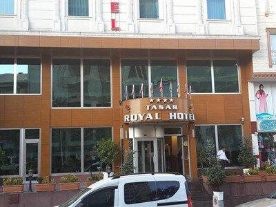 Taşar Royal Hotel Bitlis Tatvan