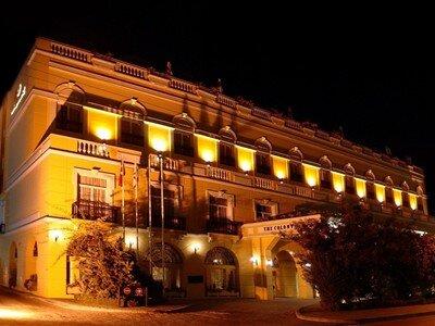 The Arkın Colony Hotel Casino Girne