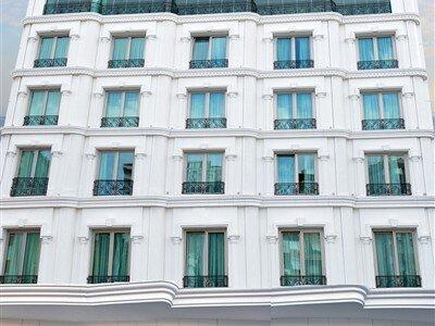 The Grand Mira Business Hotel İstanbul Kartal Esentepe Mahallesi