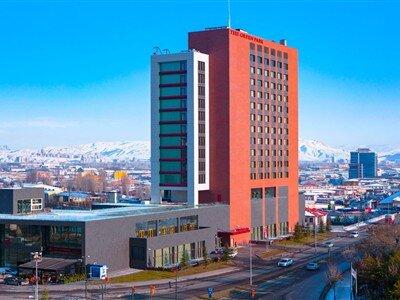 The Green Park Sivas Sivas Sivas Merkez Kadı Burhanettin Mahallesi