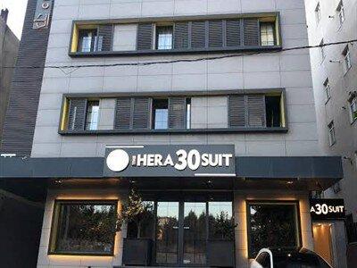 The Hera 30 Suit İstanbul Maltepe Fındıklı