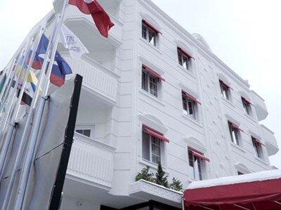 The Life Hotel & Spa Ankara Çankaya Ankara Gaziosmanpaşa
