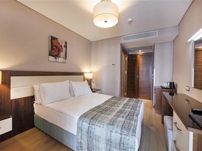 The Meretto Hotel İstanbul Old City İstanbul Fatih Laleli
