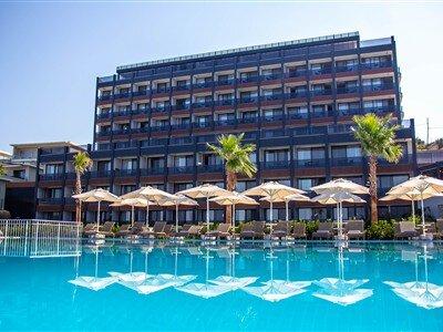 The Nowness Luxury Hotel & Spa İzmir Çeşme Ayasaranda Koyu
