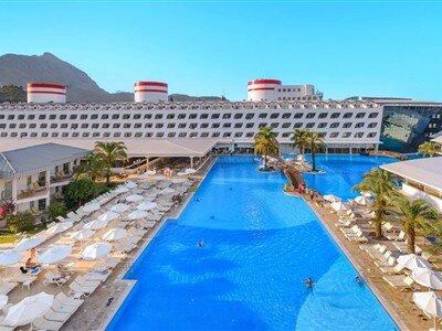 Transatlantik Hotel & Spa Antalya Kemer Göynük