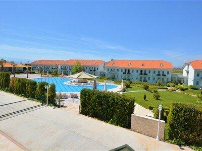 Tripolis Hotel Pamukkale Denizli Pamukkale Kale