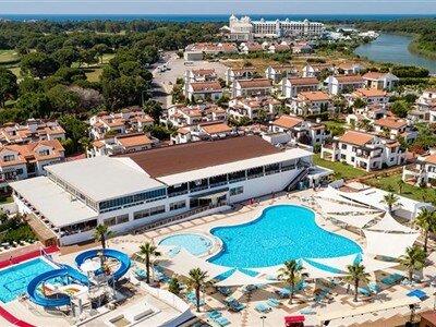 Fun & Sun Smart River Resort Antalya Belek Kadriye