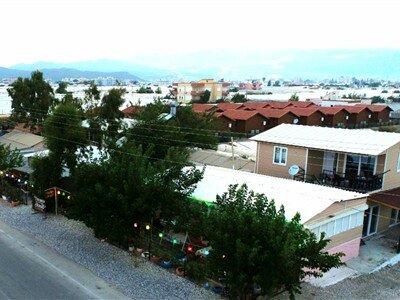 Türkmen Apart Hotel Antalya Demre Demre Merkez