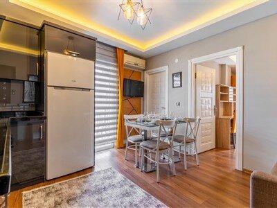 Umut Apartments Trabzon Ortahisar Çimenli Mahallesi