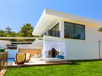 Villa Infinity Paradise Antalya Kalkan İslamlar