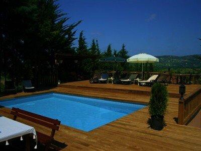 Villa Pine Garden Ağva İstanbul Şile Ağva