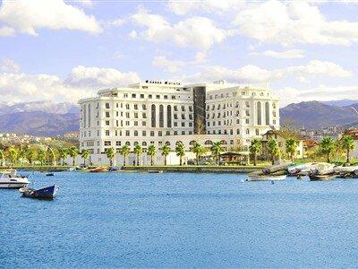 Wellborn Luxury Hotel Kocaeli İzmit