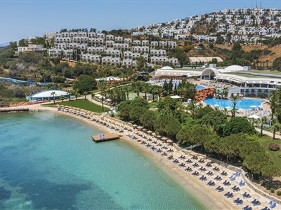 Yasmin Bodrum Resort Muğla Bodrum Turgutreis