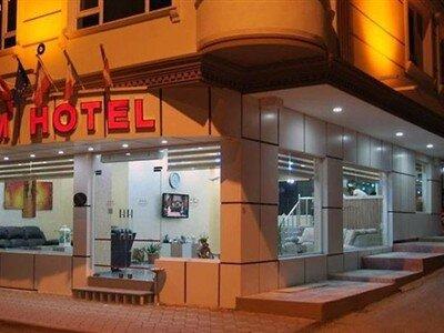 Yıldırım Hotel Ankara Şereflikoçhisar