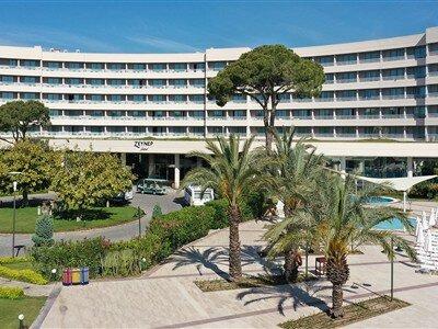 Zeynep Hotel Antalya Belek Taşlıburun