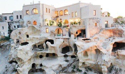 Kapadokya Otelleri Kapadokya Otel Fiyatlari Tatilbudur
