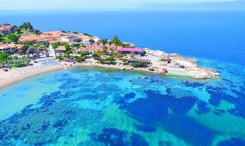 Sigacik Otelleri En Uygun Otel Fiyatlari Icin Tatilbudur
