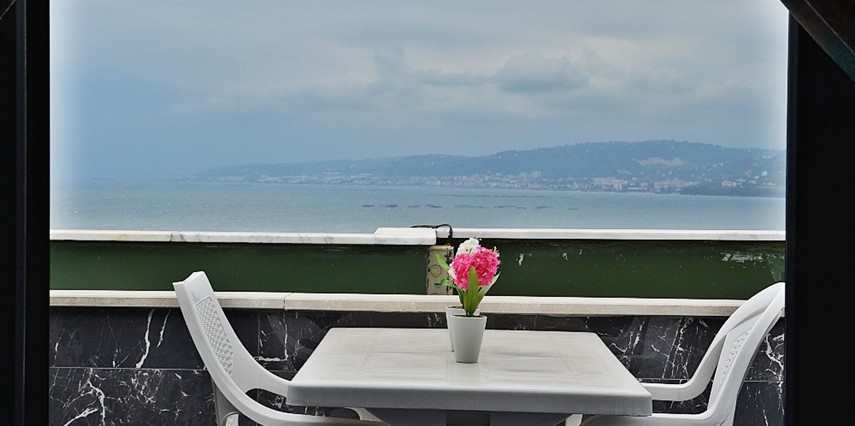 61 Park Otel Trabzon Ortahisar