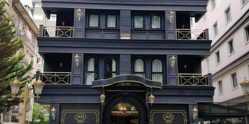 A11 Hotel Exclusive İstanbul Kadıköy
