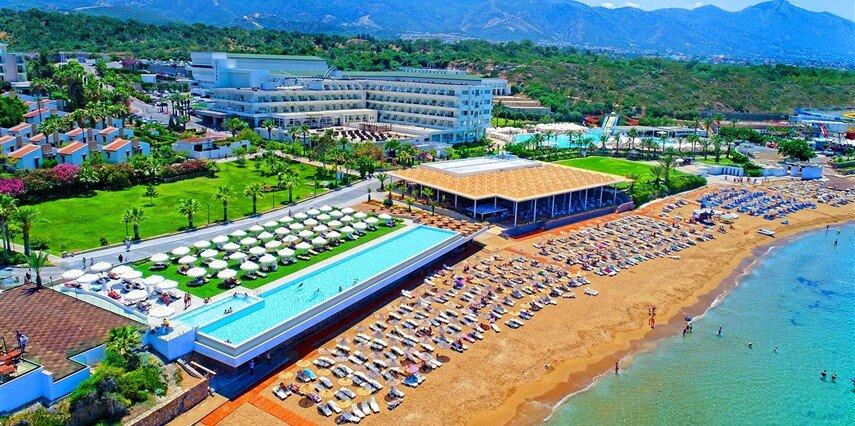 ACAPULCO RESORT HOTEL & CASİNO