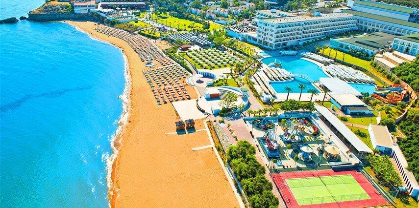 Acapulco Resort Hotel & Casino Girne Çatalköy