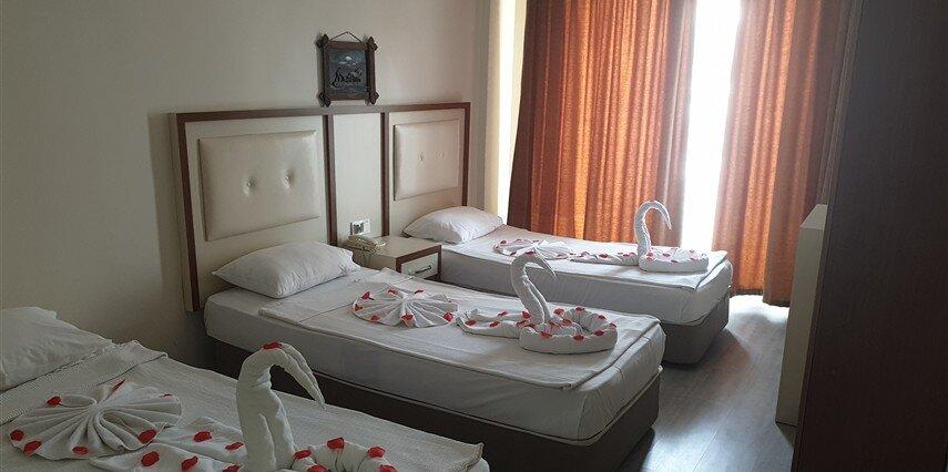 Acar Hotel Antalya Alanya