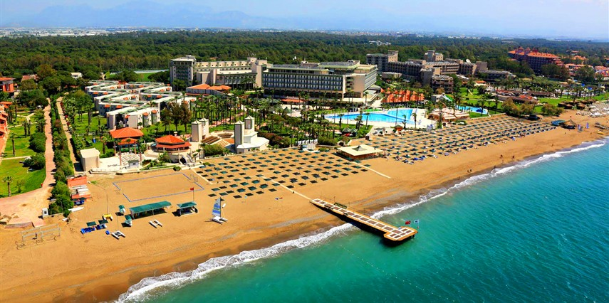 Adora Resort Hotel Antalya Belek